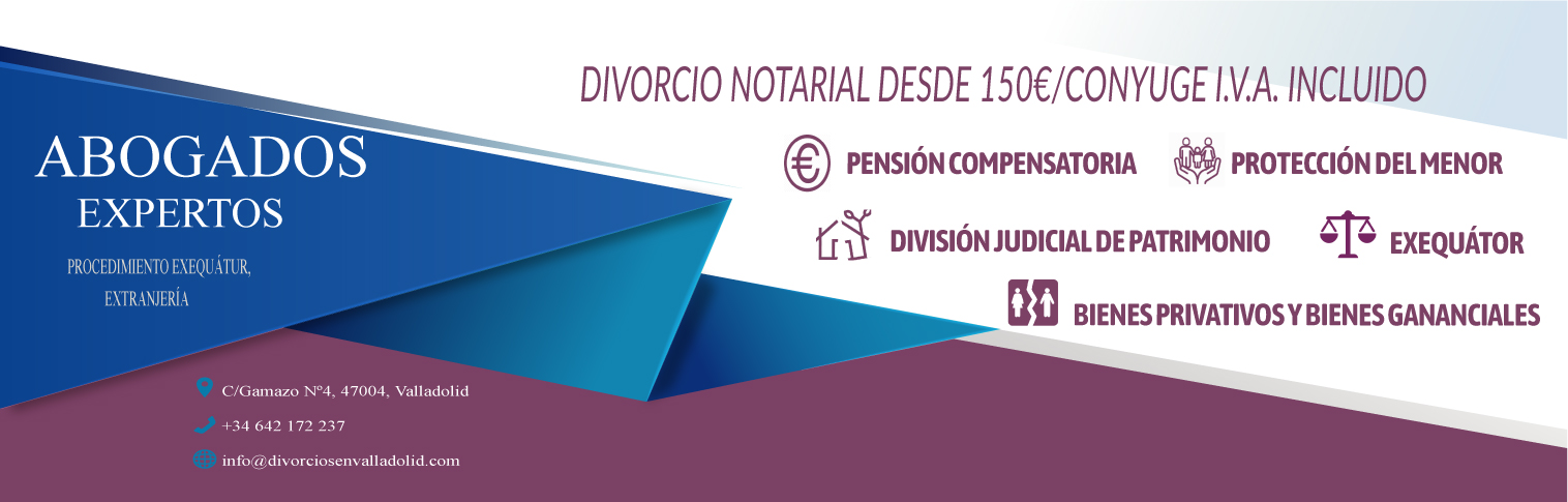 Atena Abogados, Divorcios rapidos y economicos en Valladolid