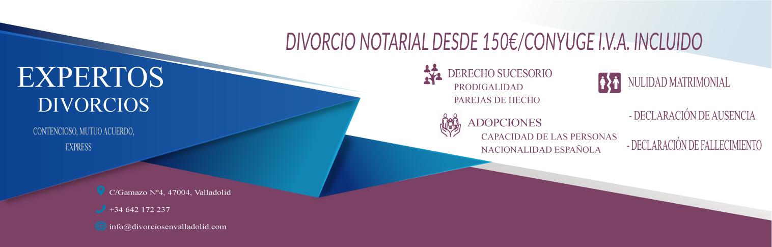 Divorcios express en Valladolid Atena Abogados